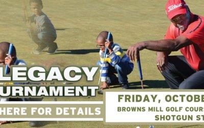 2017 Legacy Golf Tournament