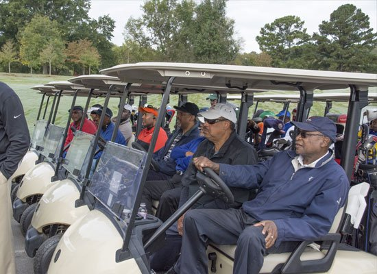Legacy Golf Tournament